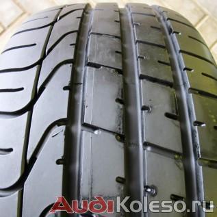 Колеса лето R20 255/35 Audi A6 C7 4G0601025BT фото протектора шины