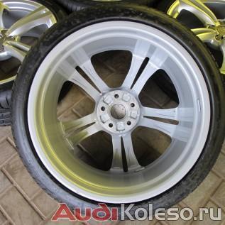 Колеса лето R20 255/35 Audi A6 C7 4G0601025BT фото внутри диска