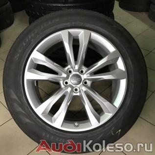 Колеса лето R19 255/55 Audi Q7 new 4M 4M0601025C главное фото