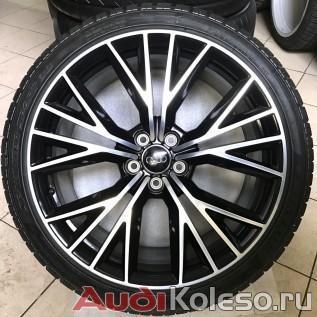 Колеса кованые лето R20 275/35 Audi A7 S7 4G8601025BE главное фото