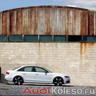 8K0071499H/B AX1 на белой Audi A4 8K